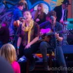 Bearcoon @ Long Beach Folk Revival 2013 (1 of 17)