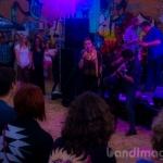 Bearcoon @ Long Beach Folk Revival 2013 (14 of 17)