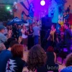 Bearcoon @ Long Beach Folk Revival 2013 (15 of 17)