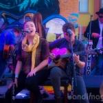 Bearcoon @ Long Beach Folk Revival 2013 (2 of 17)