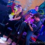 Bearcoon @ Long Beach Folk Revival 2013 (6 of 17)