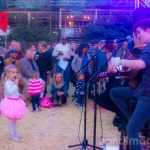 Bearcoon @ Long Beach Folk Revival 2013 (7 of 17)