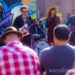 California Lions @ Long Beach Folk Revival 2013 (4 of 20)