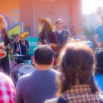 California Lions @ Long Beach Folk Revival 2013 (6 of 20)