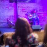 Charlie Parr @ Long Beach Folk Revival 2013 (2 of 6)