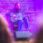 Charlie Parr @ Long Beach Folk Revival 2013 (3 of 6)