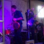 Speedbuggy USA @ Long Beach Folk Revival 2013 (5 of 7)