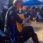 Taylor Crawford @ Long Beach Folk Revival 2013 (1 of 23)