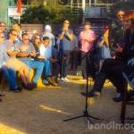 Taylor Crawford @ Long Beach Folk Revival 2013 (22 of 23)