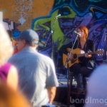 Taylor Crawford @ Long Beach Folk Revival 2013 (4 of 23)
