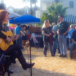 Taylor Crawford @ Long Beach Folk Revival 2013 (6 of 23)