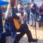 Taylor Crawford @ Long Beach Folk Revival 2013 (8 of 23)