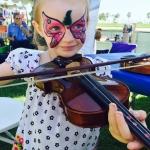 Long Beach Folk Revival Festival 2014 - Photo by LB Symphony Orchestra