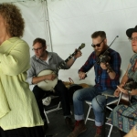 Long Beach Folk Revival Festival 2014 - Photo by Ron Lyon
