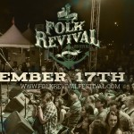 folk revival festival 2016 date September 17th, 2016